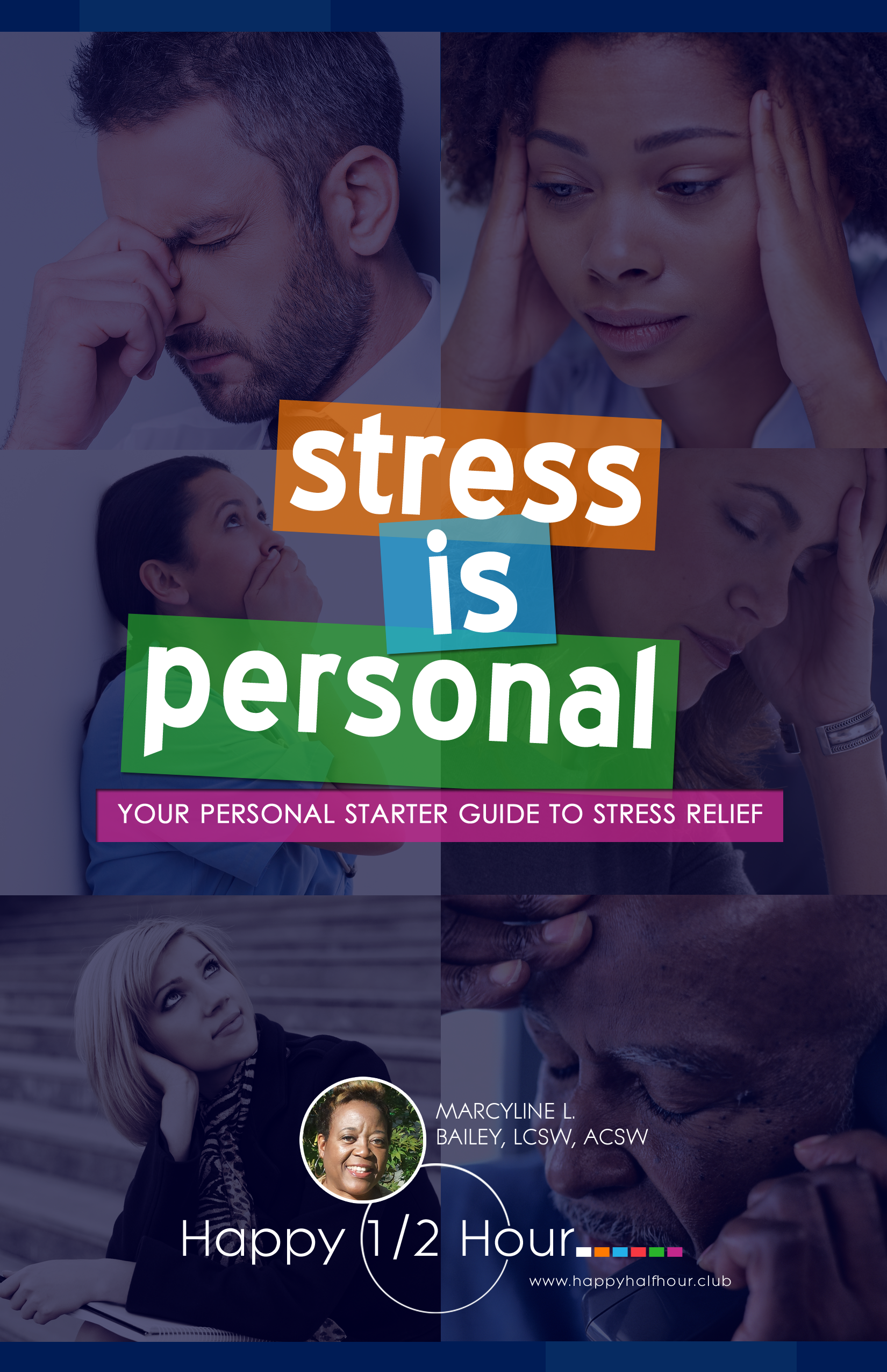 Stress is Personal