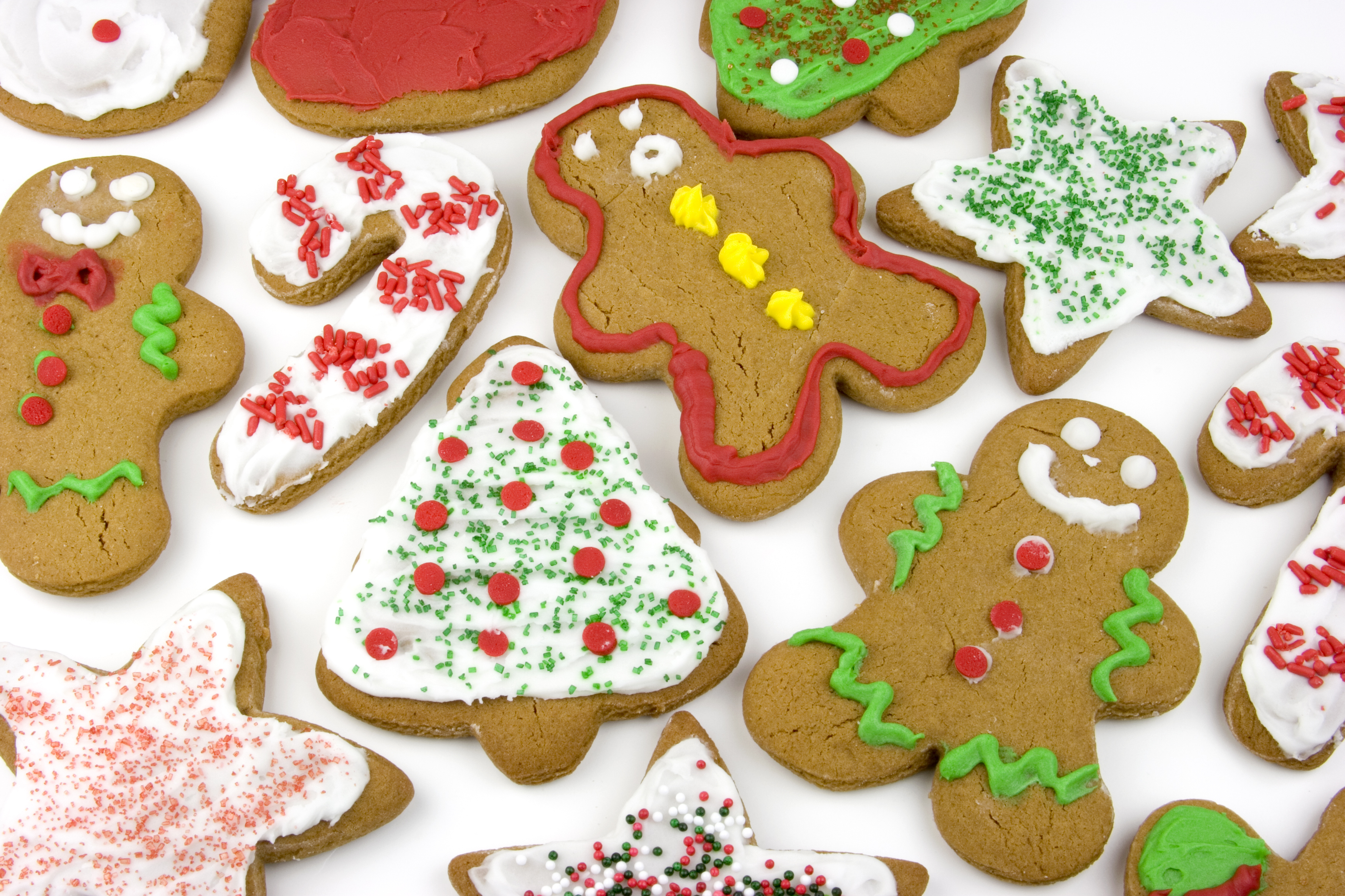 12 Sweet Stress Relieving Treats for the Holidays